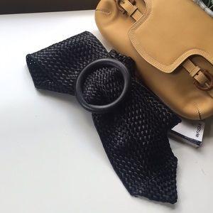 Japanese fashion style waist belt